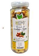 Acure Roasted  Cashew Nut (কাজু বাদাম ভাঁজা) - 200gm