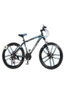 Duranta Allan Dynamic X-800 Multi Speed Cycle - 26 (Blue color)