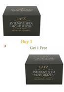 Lafz Intensive Shea Moisturizer Cream - Buy 1 Get 1 Free