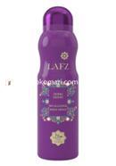 Lafz Body Spray - ZOHA SADAF For Women (Halal Certified -Alcohol Free)
