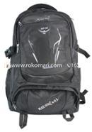 Max School Bag (Ash Color)