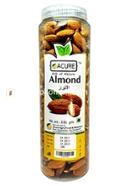 Acure Premium Almond (কাঠ বাদাম) - 200gm