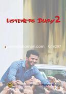 Listener's Diary- 2