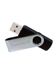 TWINMOS 8GB USB 2.0 X2 PREMIUM