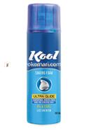 Kool Shaving Foam-400 ml