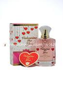 Valentine For You Eau De Parfume - 100ml