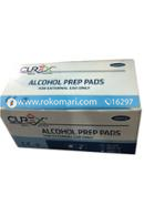 Alcohol Disinfectant Wipes Pad
