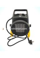 Electric Room Heater with Mini Table Fan(3 Years Warranty)