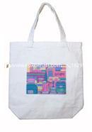 Sevendays Dhaka Canvas Tote Bag