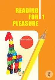 Reading for Pleasure-1