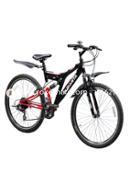 Duranta Recoil Multi Speed -26 (Bike-Black Color)