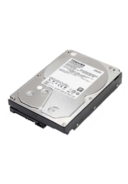 TOSHIBA INTERNAL HARD DRIVE 3TB 3.5