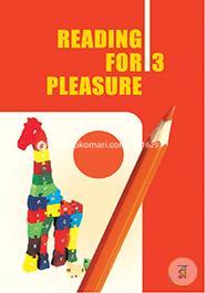 Reading for Pleasure-3
