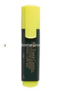 Faber Castell Textliner - Yellow Color - 01 Pcs