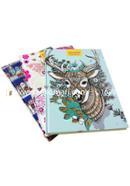 Matador Note Book - 1 Pcs (Any Design and Color)
