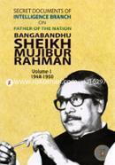 Secret Document Of Intelligence Branch on Father Of The Nation Bangabandhu Sheikh Mujibur Rahman (1st Part 1948-1950)