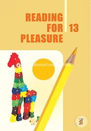 Reading for Pleasure-13