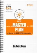 BCS Master Plan (BCS Planner Notebook)
