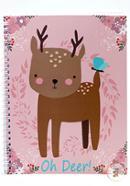 Oh Deer! (NB-ODR)