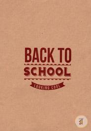 Khata Dista Back To School   (96 page)(RV-72)