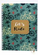 Let's Ride (NB-LRD)