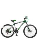 Duranta Scorpion Multi Speed 26 Inch Cycle-Green Color