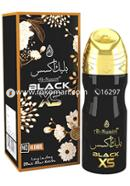 Al-Nuaim BLACK XS Attar - 20 ml (Roll On)