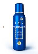 Lafz Body Spray - Rooh Mashariq (Halal Certified -No Alcohol)