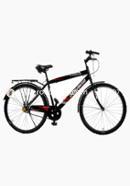 Duranta Knight Single Speed cycle - 26 (Black color)