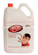 Lifebuoy Handwash TOTAL 10 - 5 Litre
