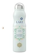 Lafz Body Spray - FAITH For Women (Halal Certified -Alcohol Free)