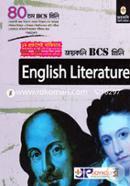 Joykoli 40th BCS Parliament English Literature
