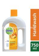 Dettol Handwash Re-energize - 750 ml