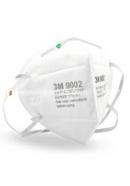 KN90 3M™ 9002 Particulate Respirator Face Mask - 02 Pcs