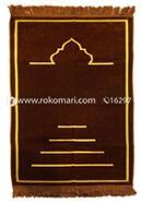E-Tex Muslim Prayer Mat Normal Jaynamaz