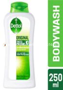 Dettol Antibacterial Body Wash Shower Gel with Trusted Protection - 250ml