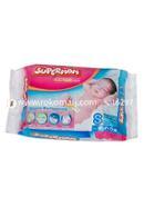 Supermom Baby Diaper-Small Size(0-8kg)-4 Pcs (New Born)