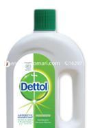 Dettol Antiseptic Disinfectant Liquid 500ml