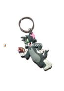Key Ring : Tom and Jerry