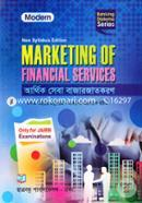 Banking Diploma Series Markting of Financial Services