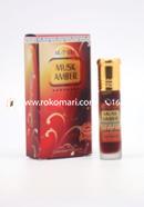 Al-Taiba Musk Amber Attar-8ml