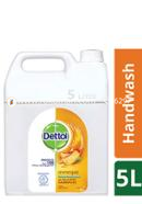 Dettol Handwash Re-energize - 5 Liter