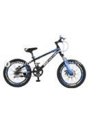 Duranta Potter Plus Single Speed 20 Inch Cycle- Blue Color