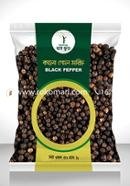 Black pepper (গোল মরিচ)- 50 gm