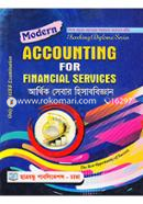 Banking Diploma Series (Accounting For Financial Services)