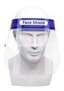 Face Shield - 01 Pcs
