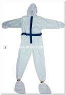 210 gsm China  Soft Taffeta PPE