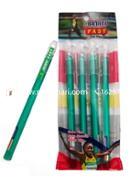 Janani Fast Gel Pen -5 Pcs