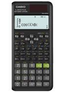 Casio Scientific Calculator fx-991ES Plus-2(2nd edition) 3 Years Warranty