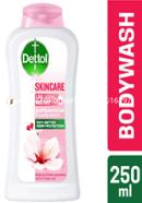 Dettol Antibacterial Body Wash Shower Gel with 8 Hour Lasting Moisture 250ml
